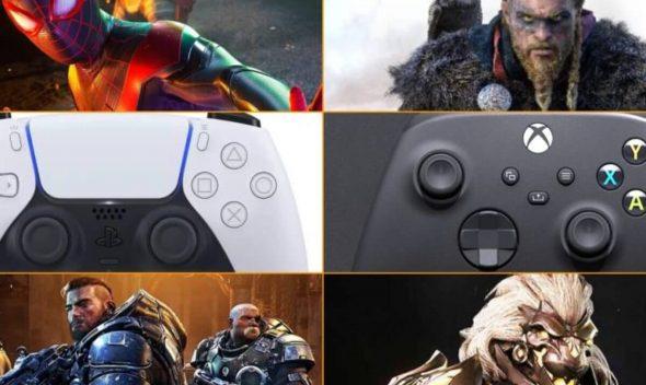 پیشی-گرفتن-بازی_های-انحصاری-PS5-نسبت-به-ایکس-باکس