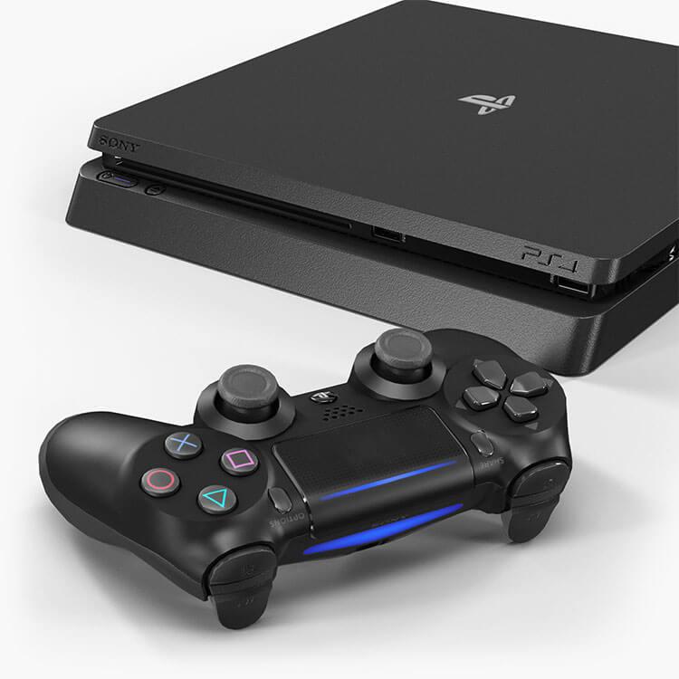 PS4 اسلیم