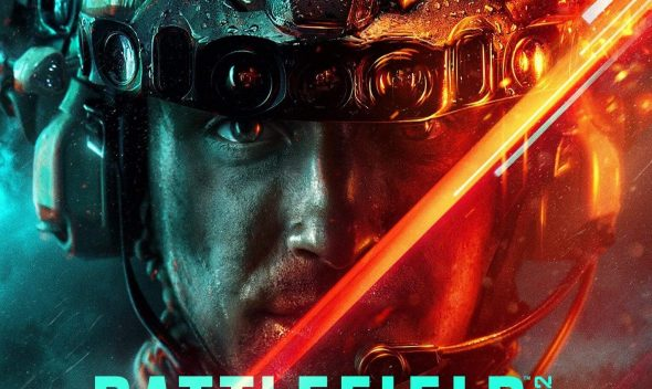 اولین نسخه بتلفیلد برای ps5 یعنی battlefield 2042 برای ps5