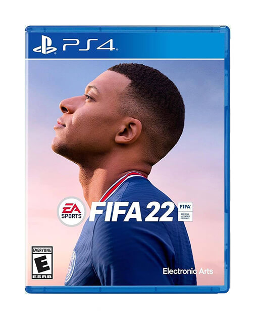 خرید بازی فیفا ۲۲ برای PS4