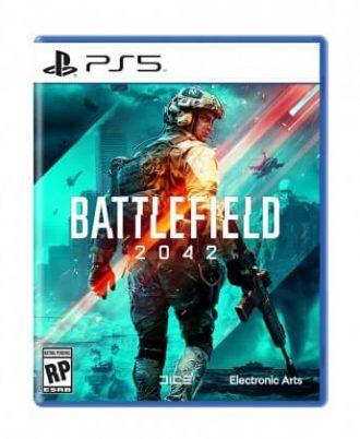 خرید بازی Battlefield 2042 برای ps5