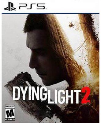 خرید بازی Dying Light 2 برای ps5