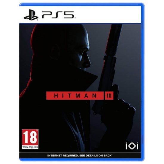 خرید بازی Hitman 3 برای PS5