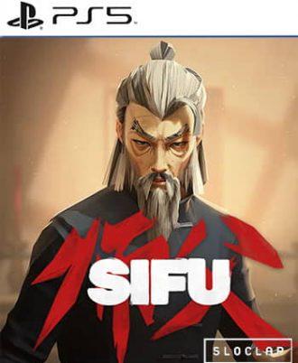 خرید بازی Sifu برای ps5