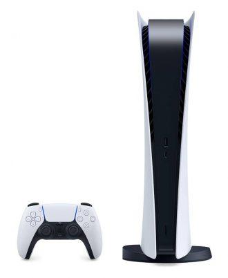 خرید PS5 Digital Edition r3